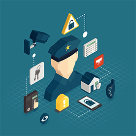 Police_Edgemont Community